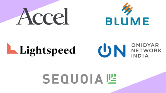 VC Firms Supporting Edtech Startups