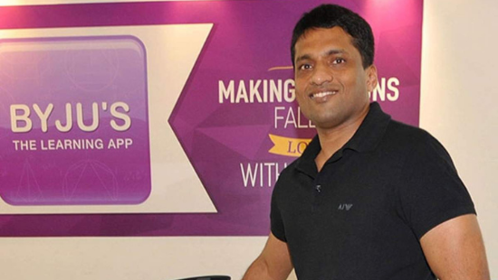 BYJU'S Acquires Epic