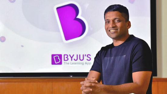 Startups Acquired By BYJU'S