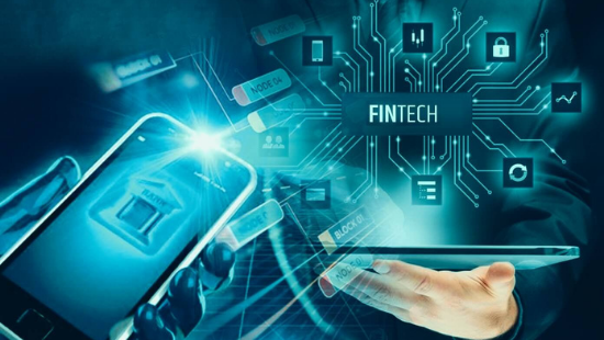 Growth Of Fintech Industry in India