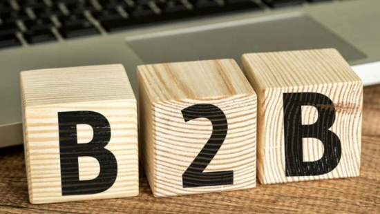 Growth Trends In The Indian B2B sector