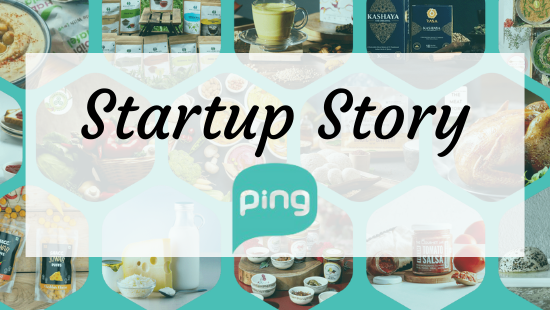 Ping- Redefining Community Commerce